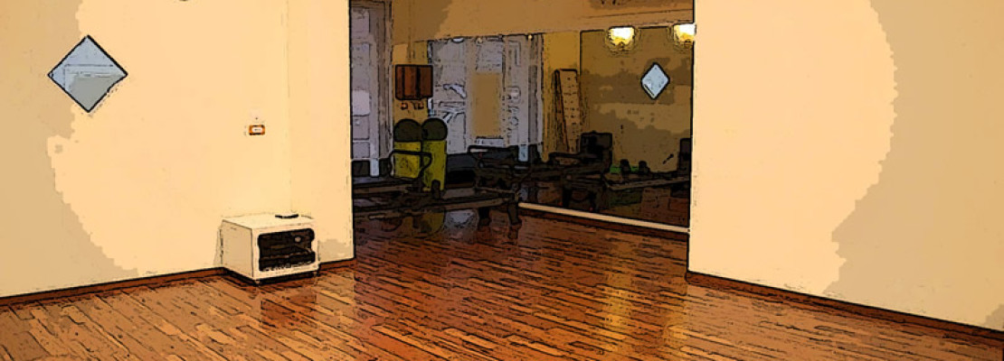 Postural Pilates Studio