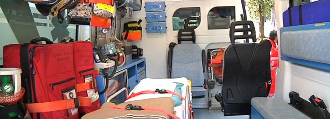 Servizio Ambulanze Private Prenestina