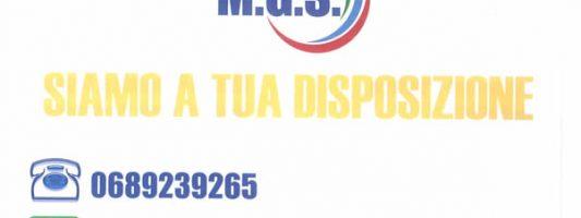 CAF MGS