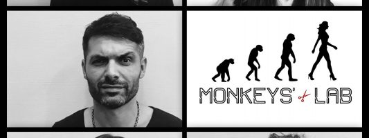 Monkeys' Lab
