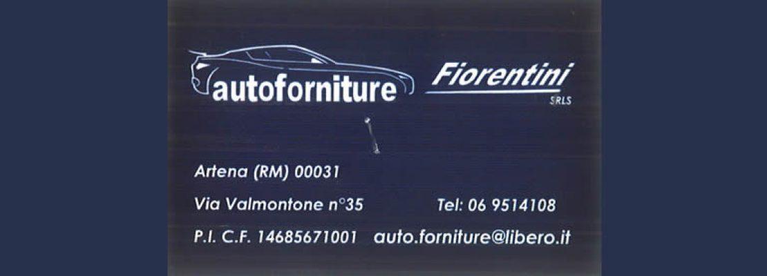 Autoforniture Fiorentini