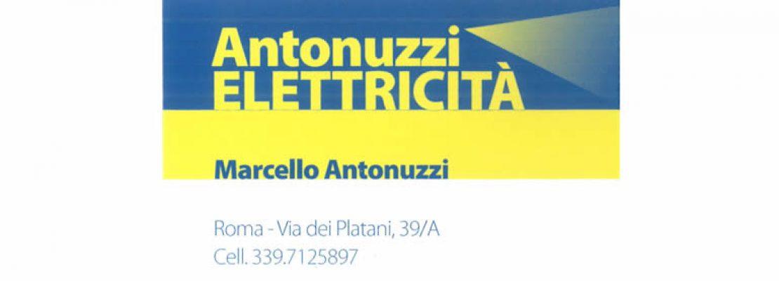 Antonuzzi Elettricità – Lampadine Led