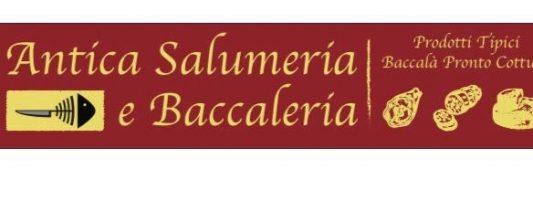 Antica Baccaleria E Salumeria