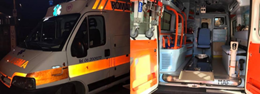 Ambulanze Private Prenestina
